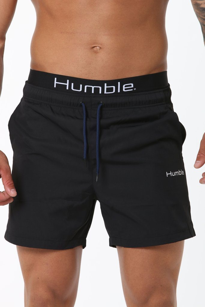 Humble Apparel-Stay Dry Shorts