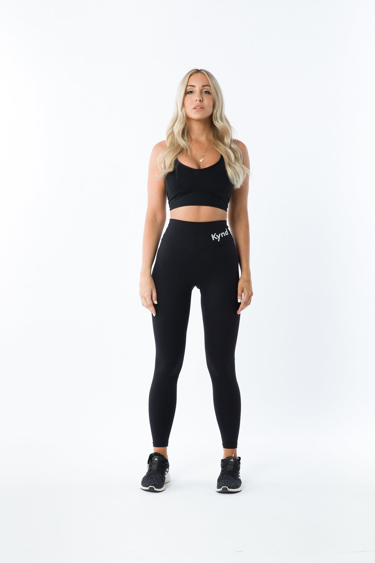 Kynd 01 Leggings - Black