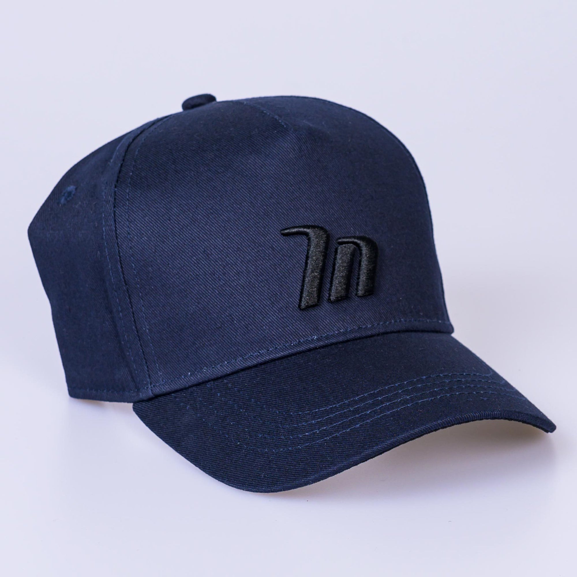 Muscle Nation Kids A-Frame Hat - Navy