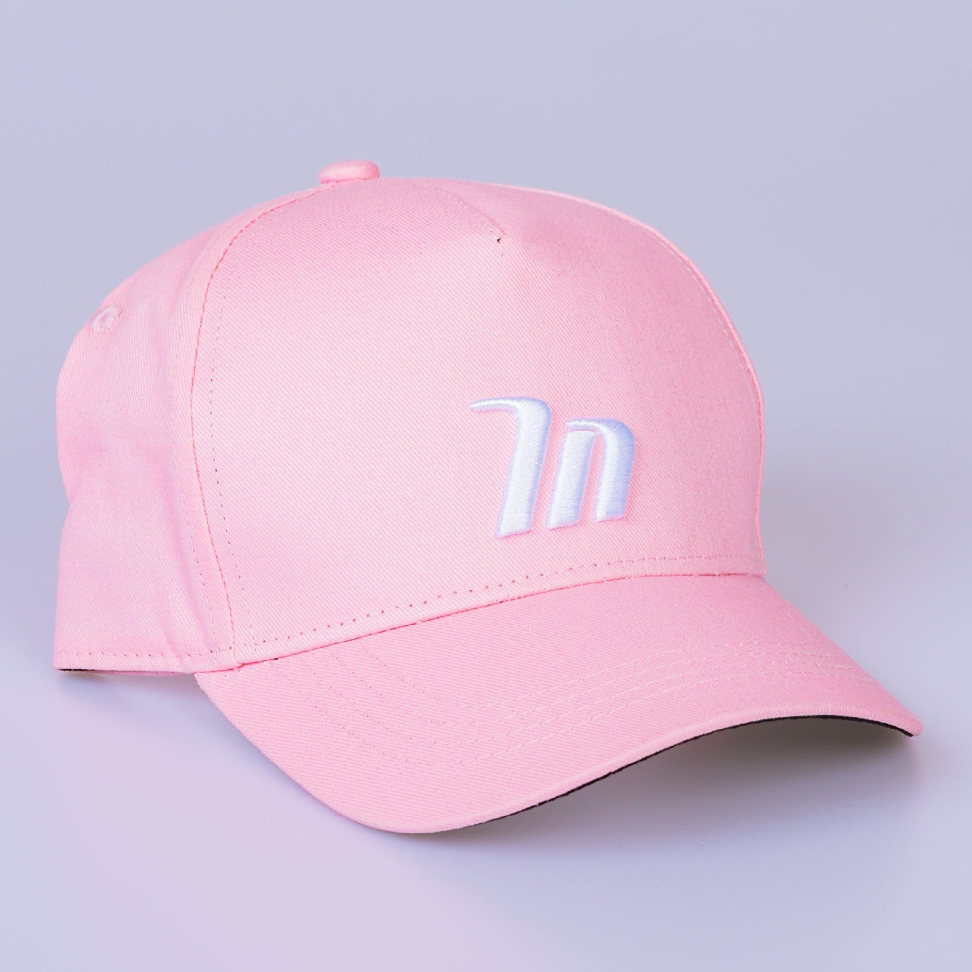 Muscle Nation Kids A-Frame Hat - Pink