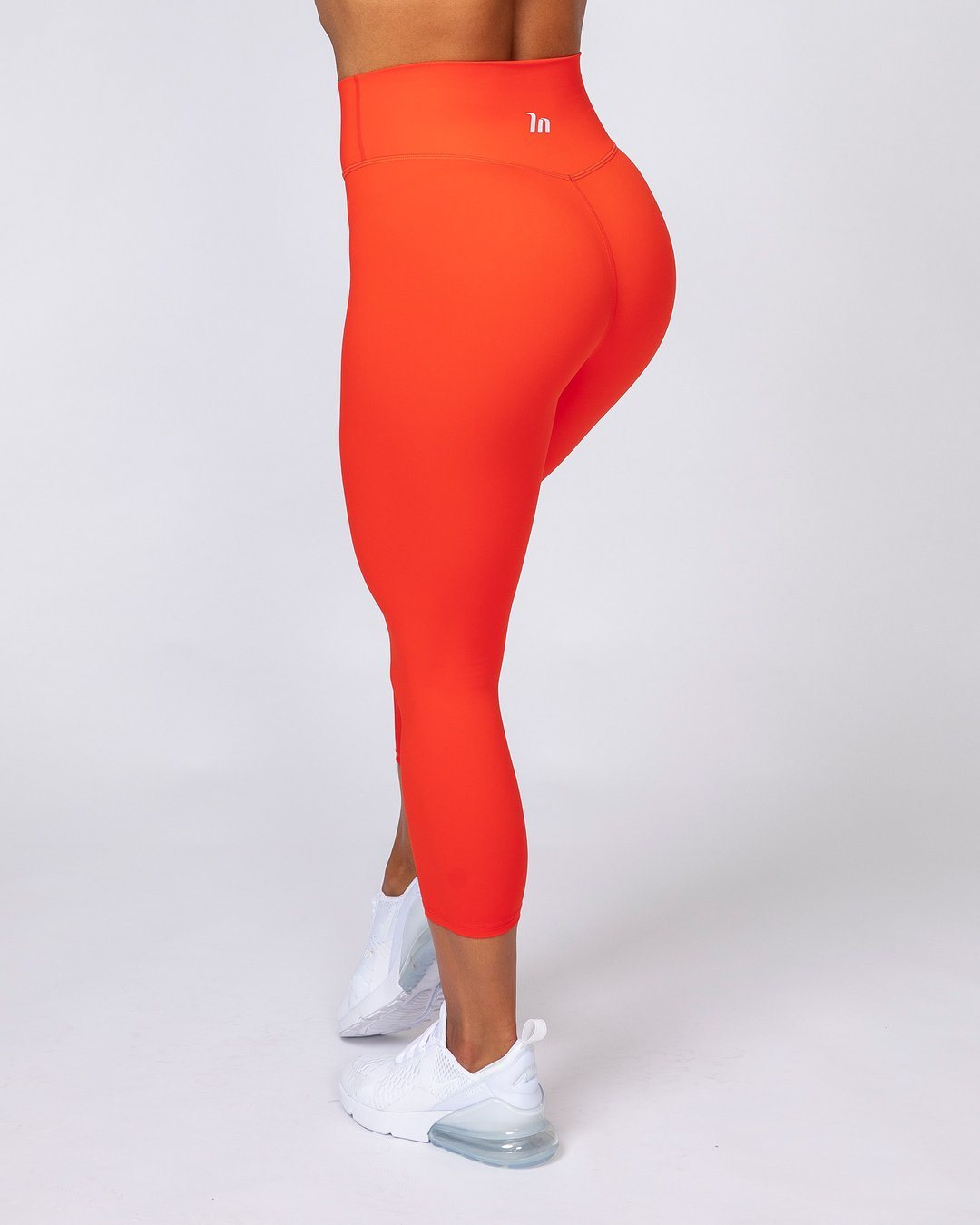 Muscle Nation Motion 7/8 Leggings - Infrared