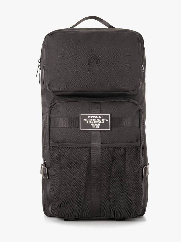 Ryderwear Duty Backpack - Graphite