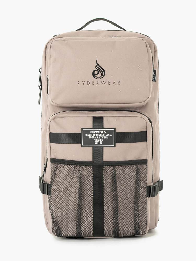 Ryderwear Duty Backpack - Sand