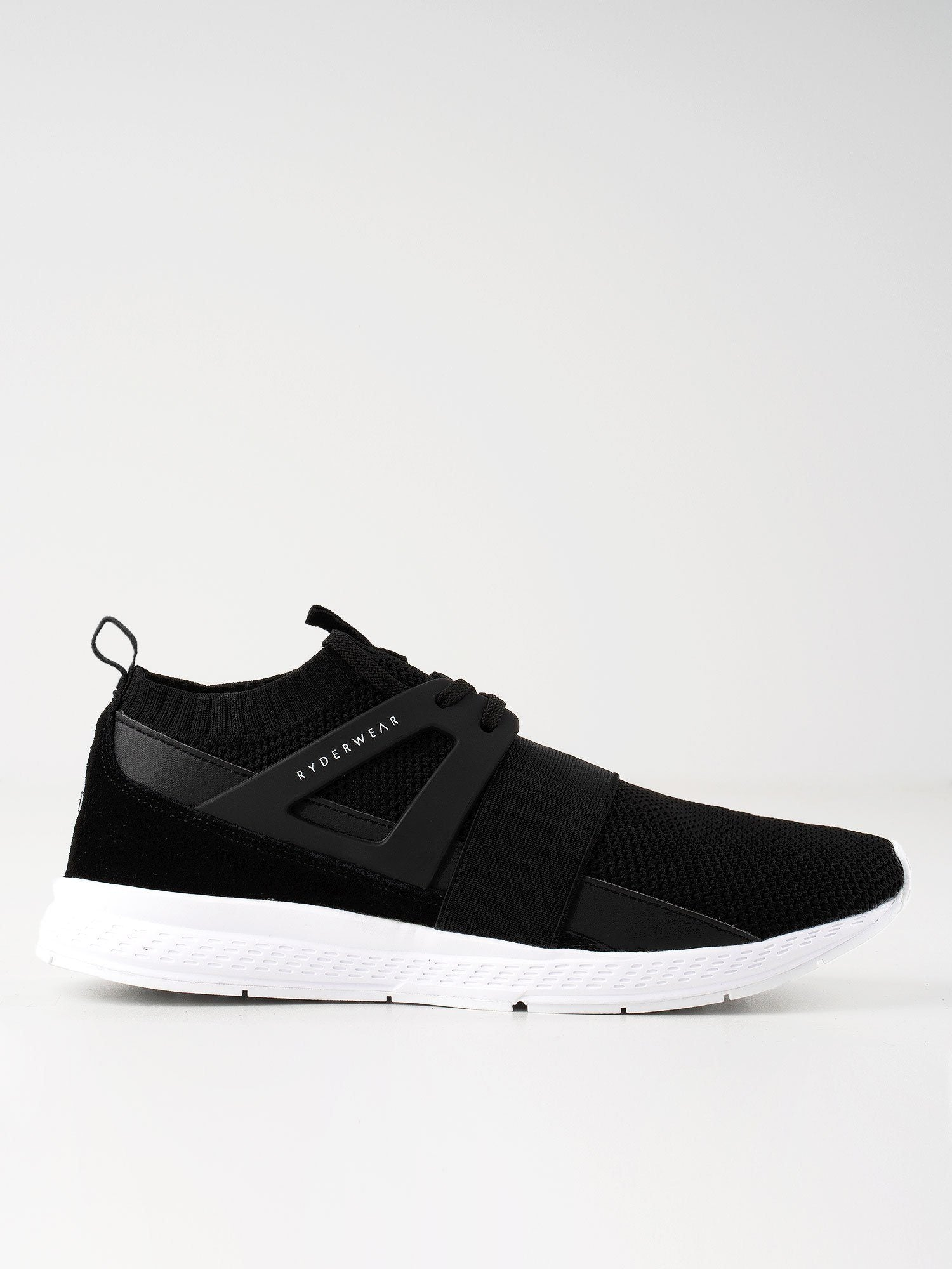 Ryderwear F-LO Shoe – Black