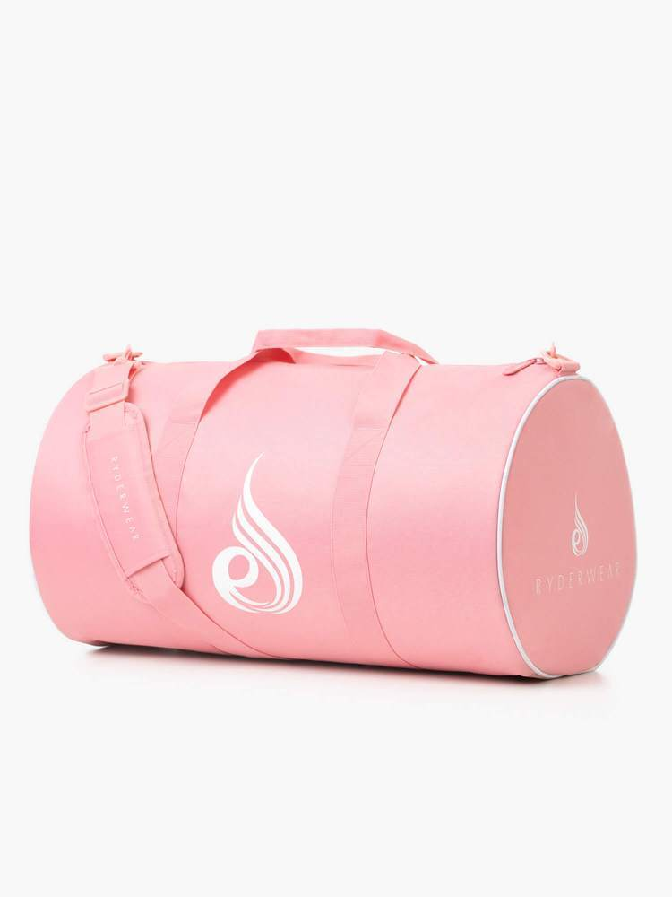 Ryderwear Limited Edition Duffle Bag - Pink