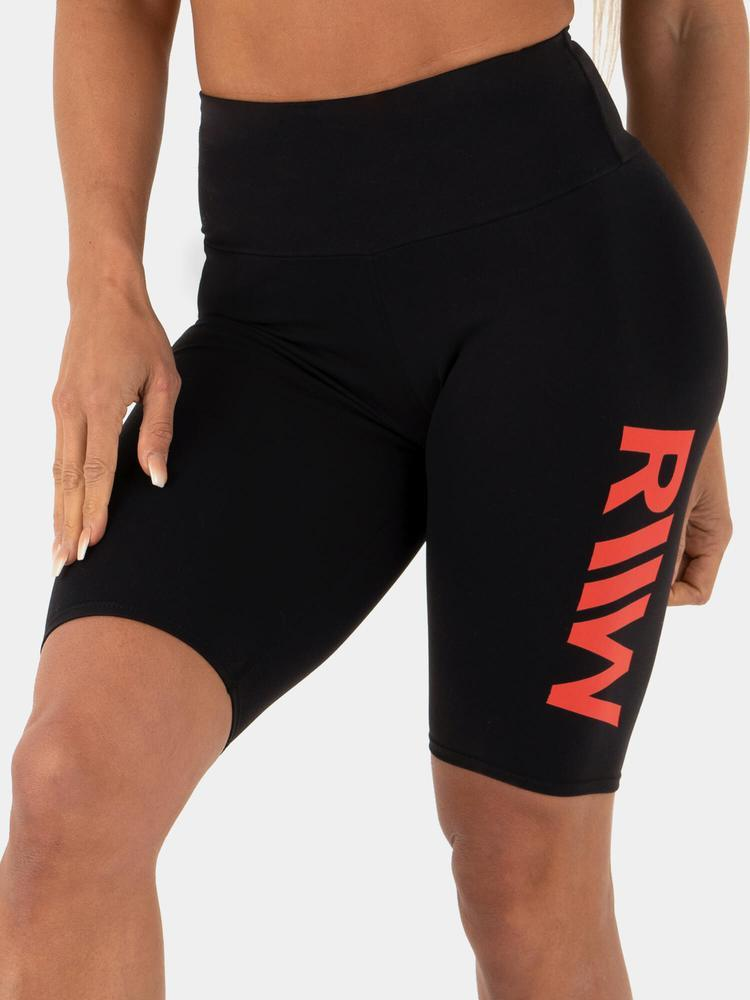 Ryderwear Neonude Scrunch Bum Bike Shorts