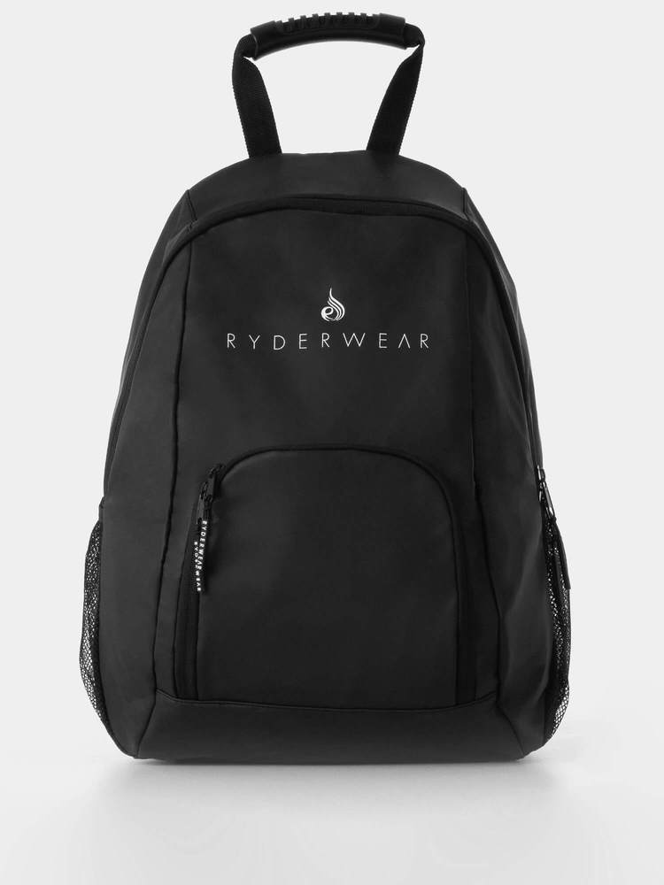 Ryderwear RW Backpack - Black