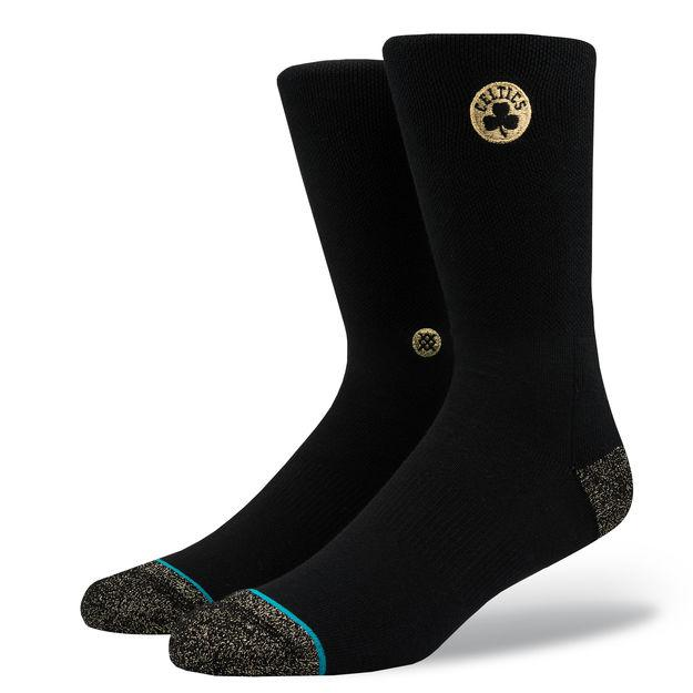 Stance Basketball Socks - Celtics Trophy