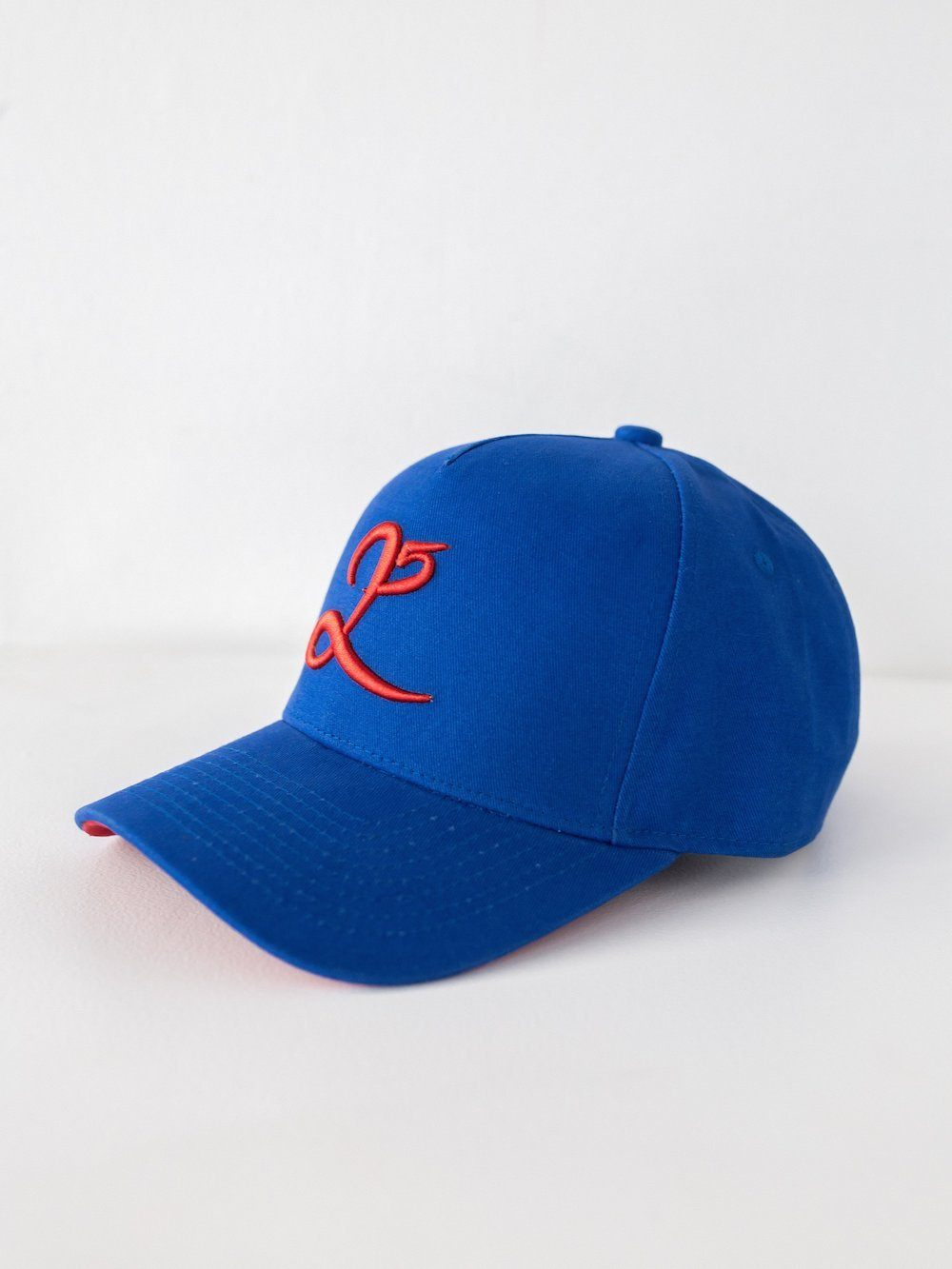 TwentyFive Fury V Edition Cap - Blue