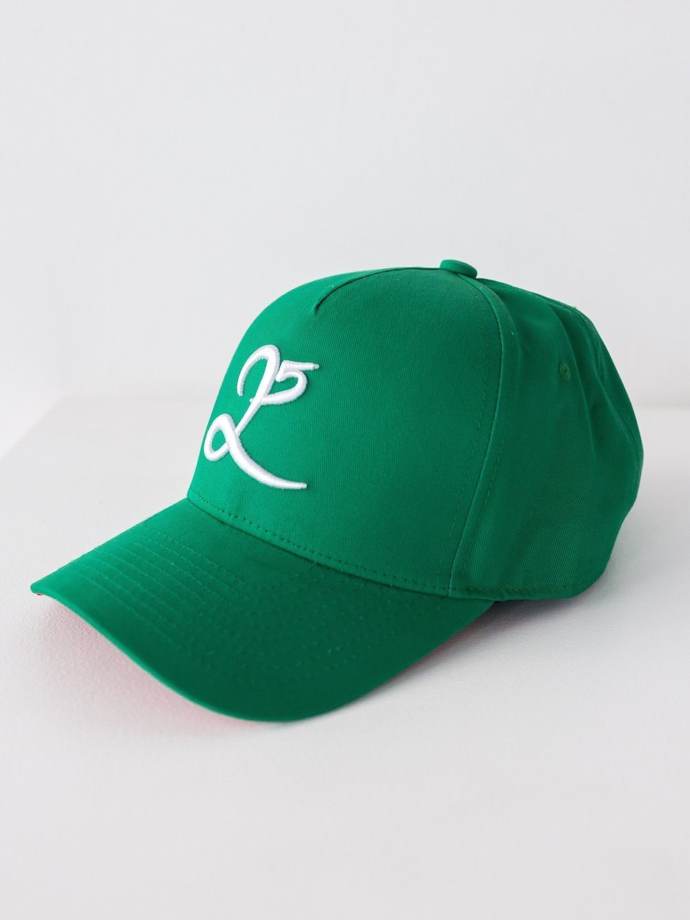 TwentyFive Fury V Edition Cap - Green