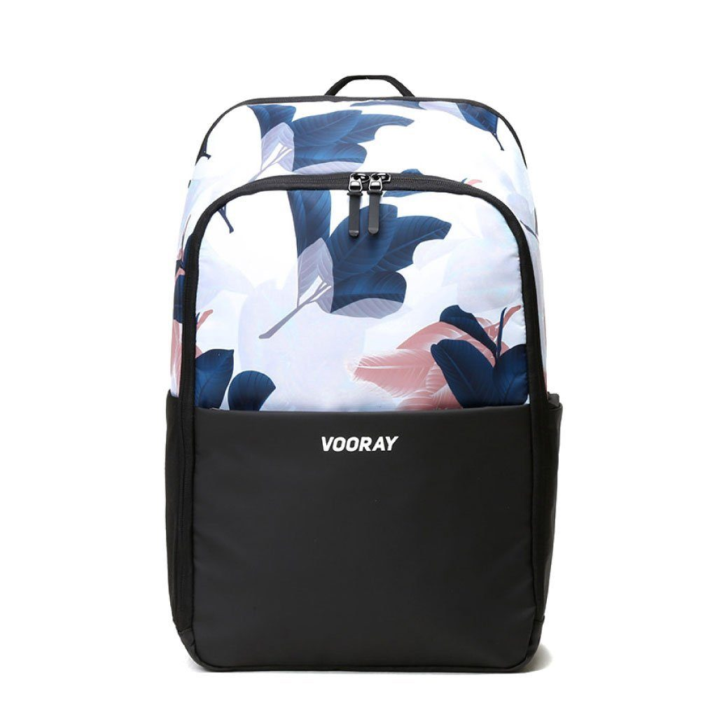Vooray Avenue Backpack- Guava