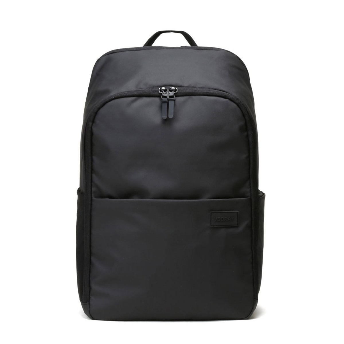 Vooray Avenue Backpack- Matte Black
