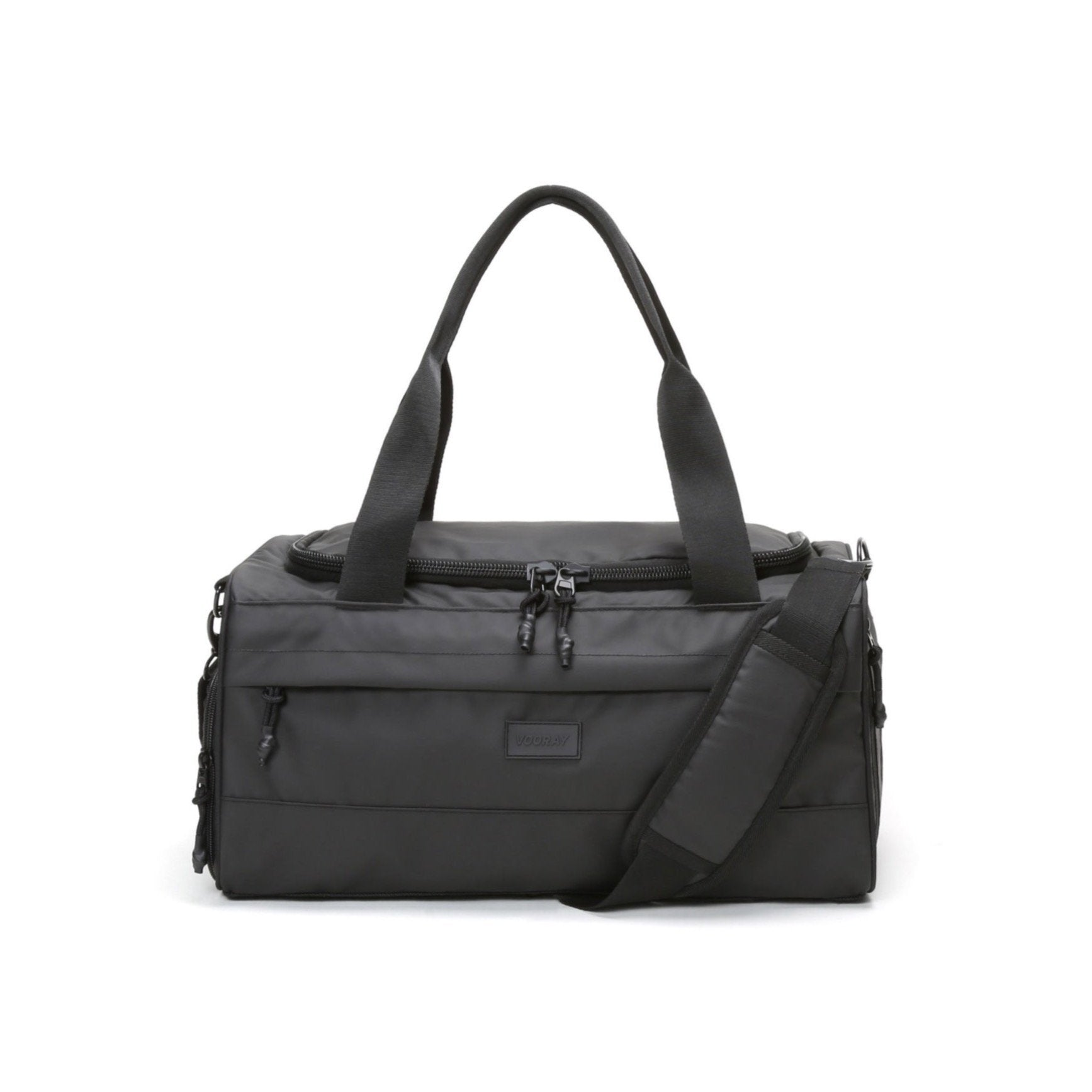 Vooray Boost Duffel-Matte Black