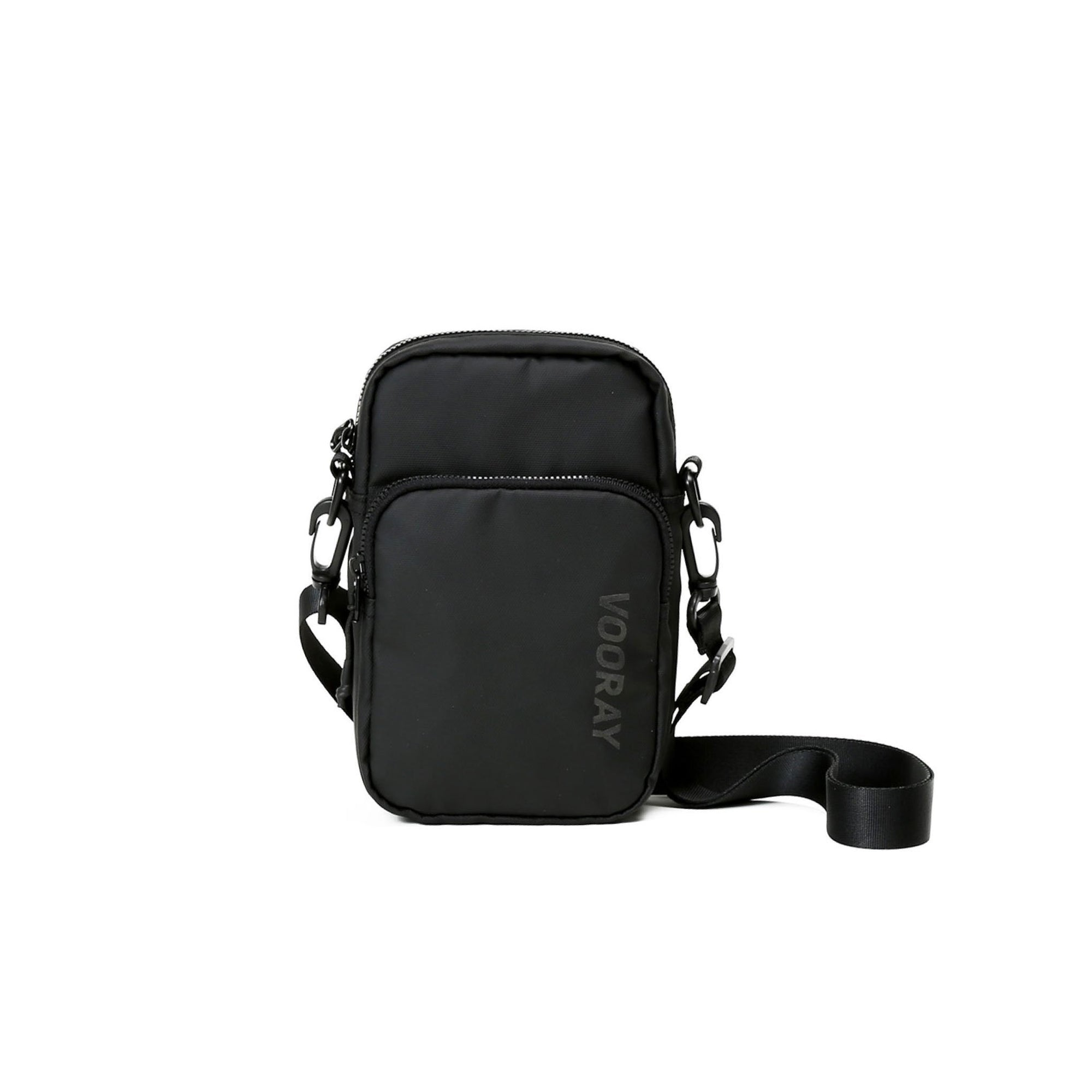 Vooray Core Crossbody bag-Matte Black