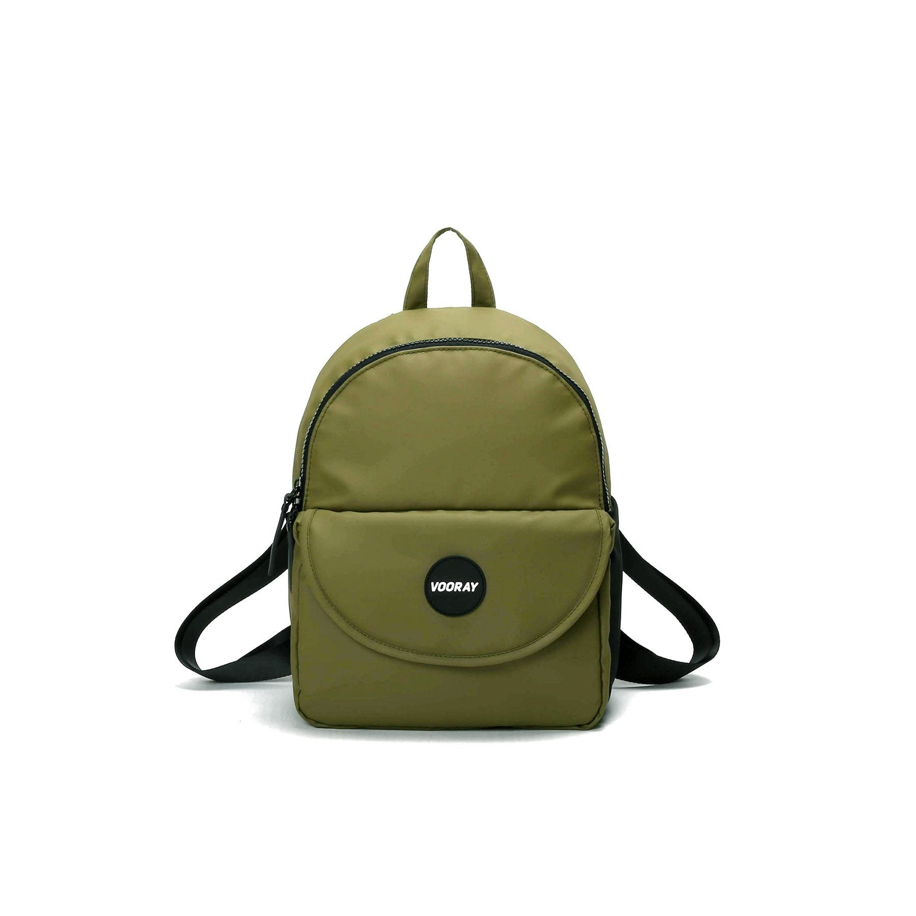 Vooray Lexi Backpack- Olive Green