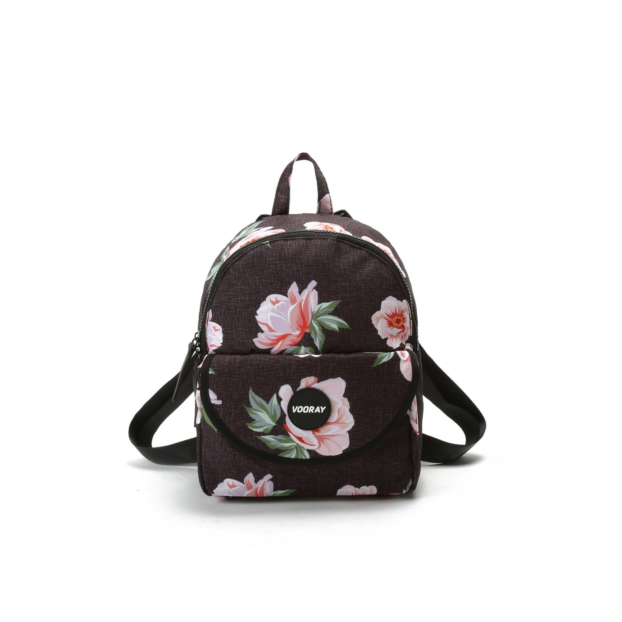 Vooray Lexi Backpack- Rose Black