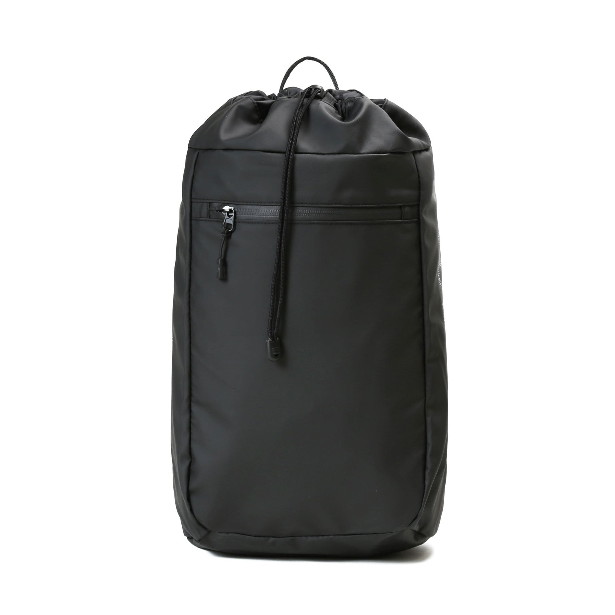 Vooray Stride Cinch Backpack- Matte Black