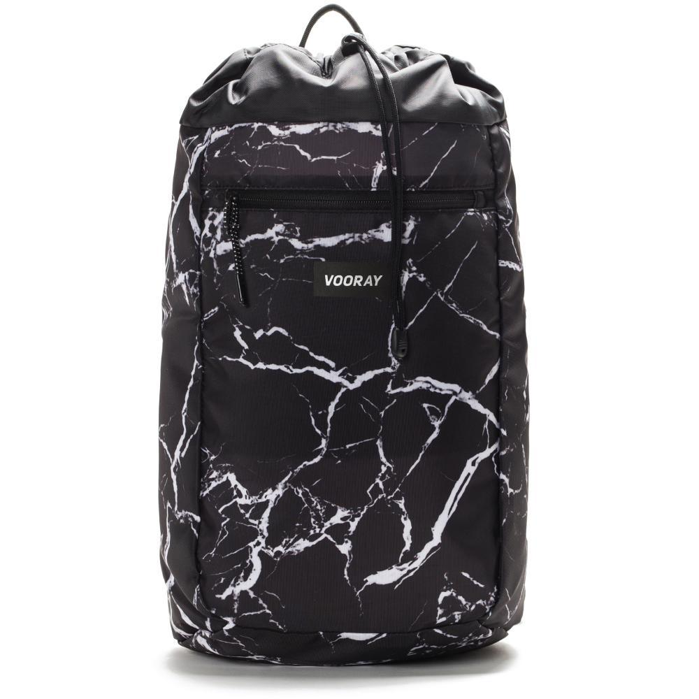Vooray Stride Clinch - Black Marble
