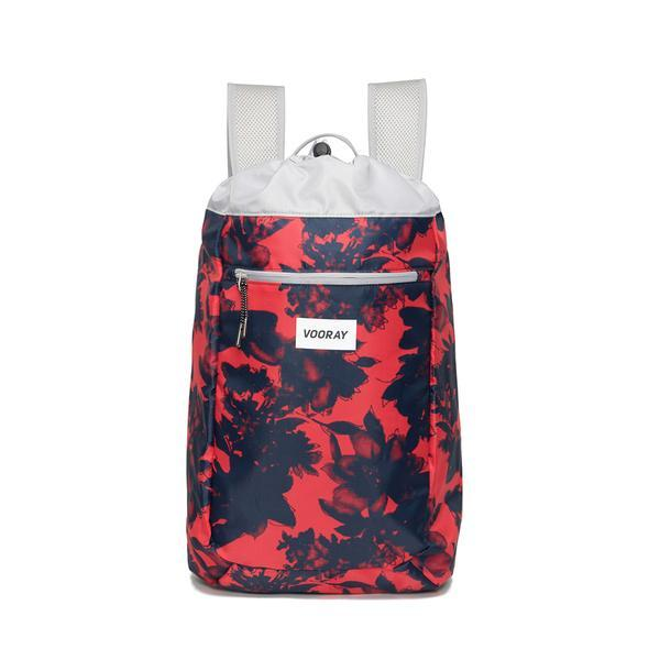 Vooray Stride Clinch - Ghost Red Floral