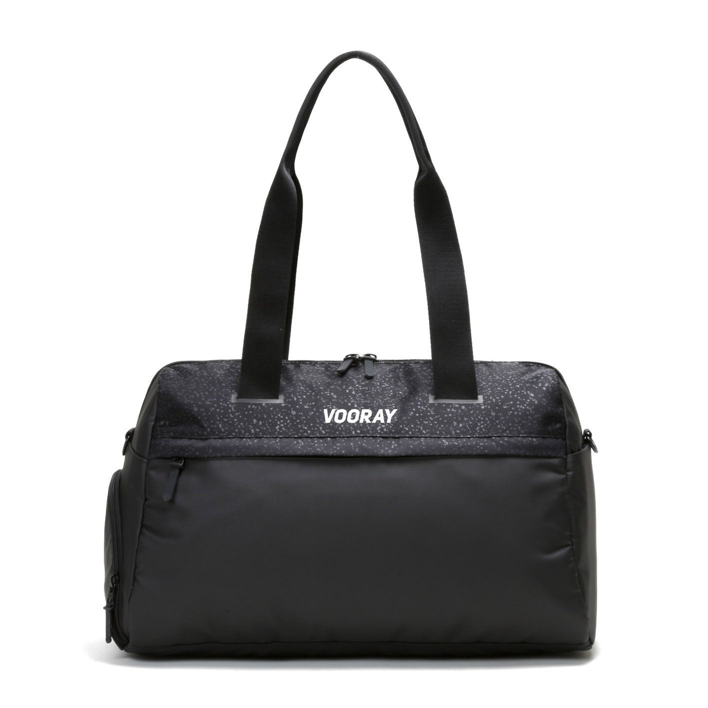 Vooray Trainer Duffel-Black Foil