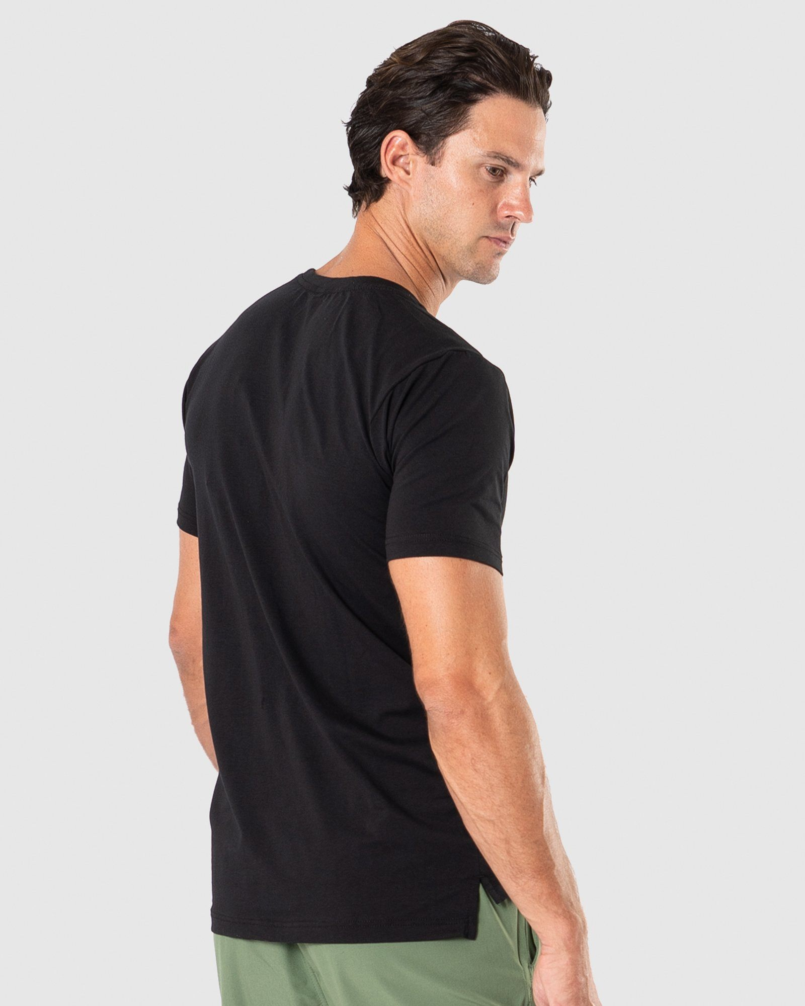 WPN Fundamental Tee - Black