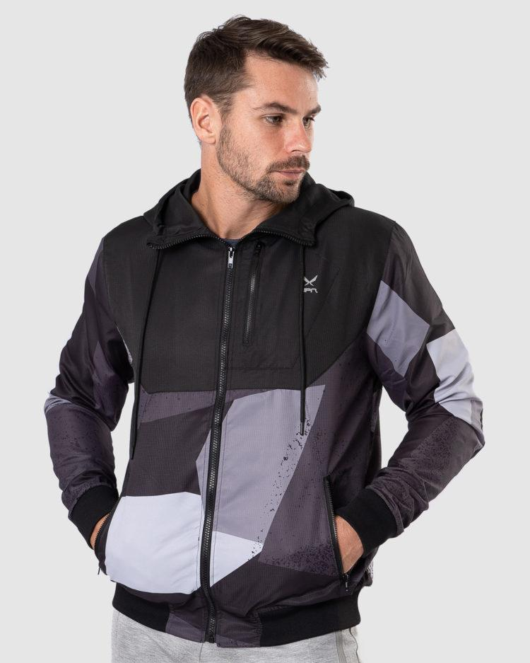 WPN Glacier Windbreaker Jacket