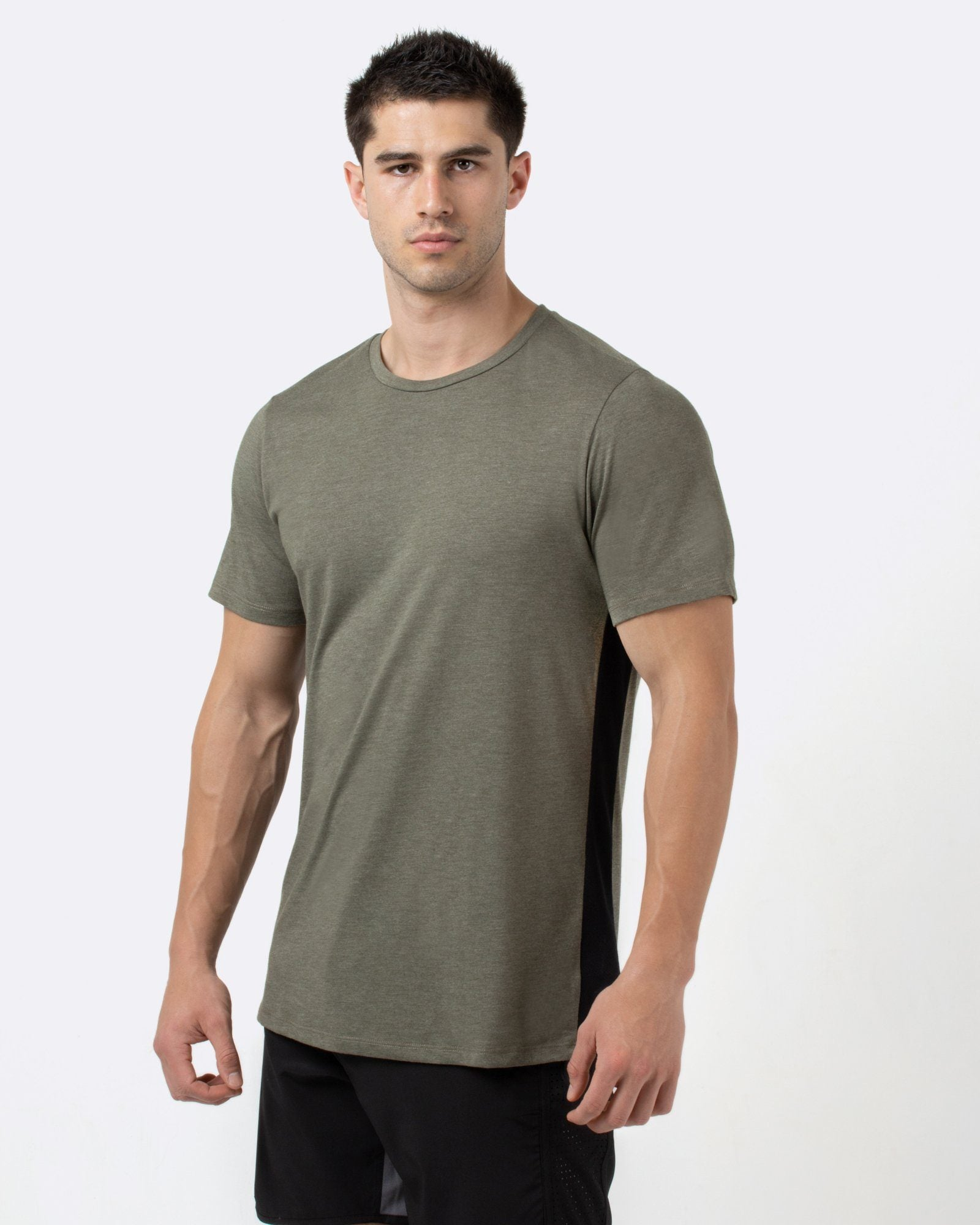 WPN Wear Trace T-Shirt - Olive