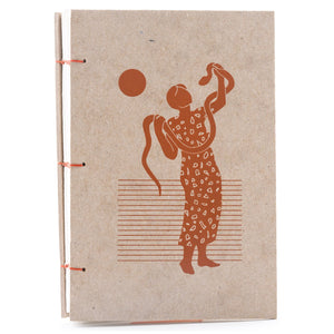 Female and Serpent Journal