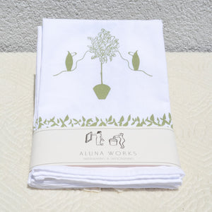 Fig Tea Towels - 2 Pack