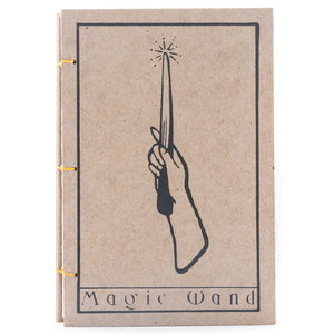 Magic Wand Journal