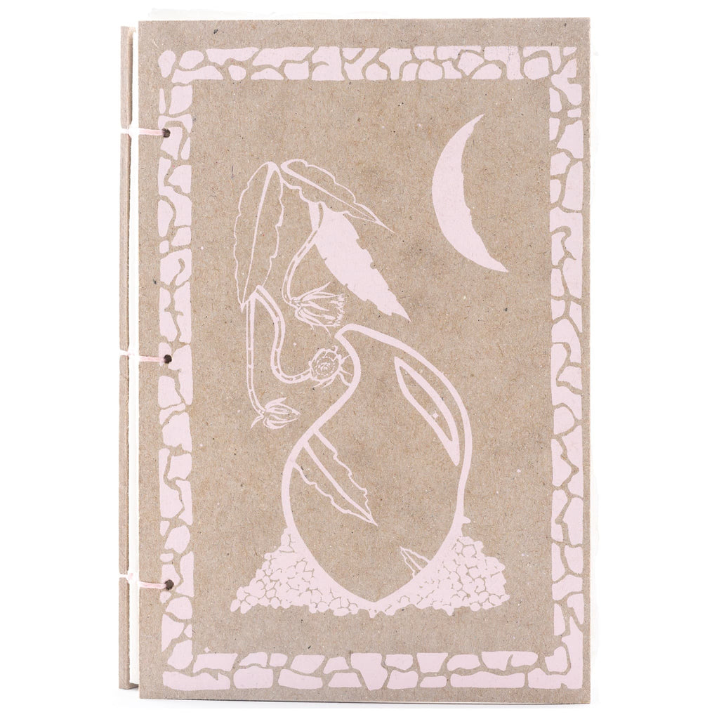 Night Blooming Cereus Journal