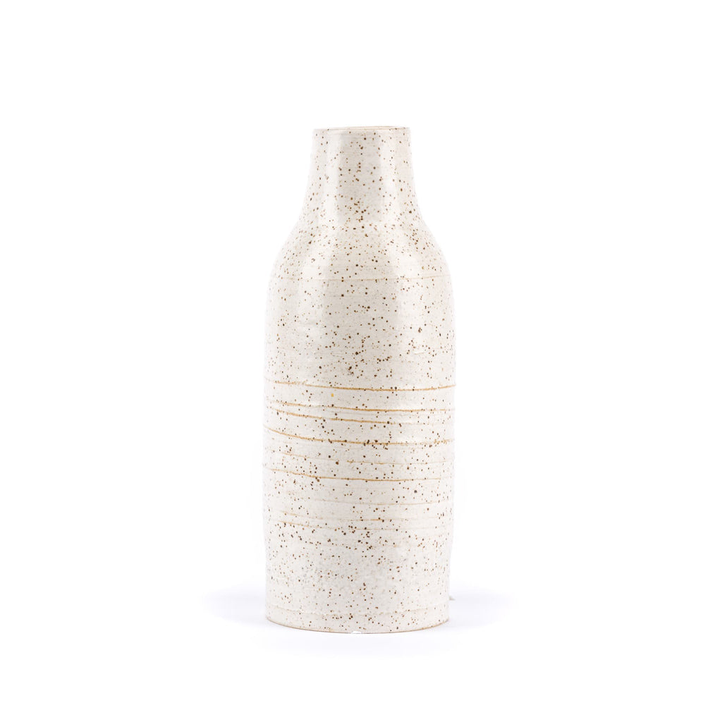 Savannah Speckled Vase