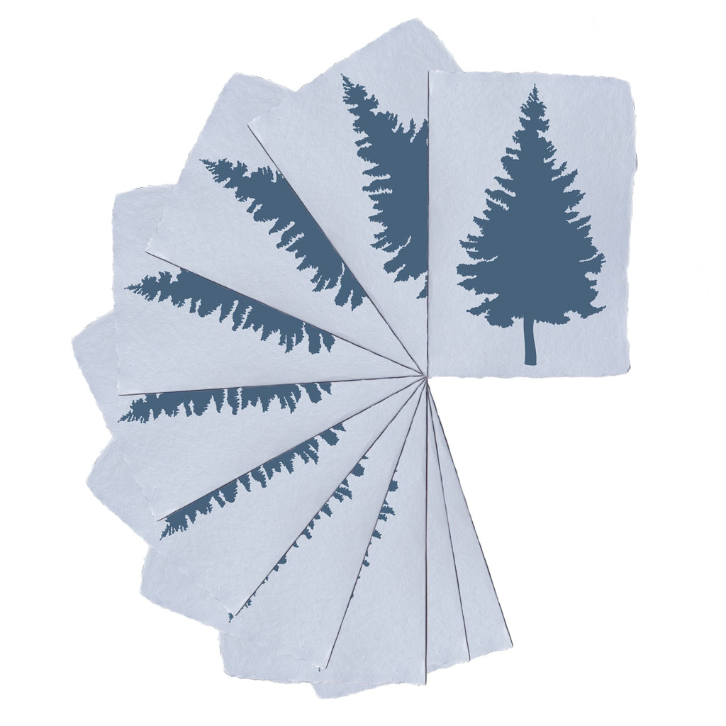 Blue Spruce Stationery
