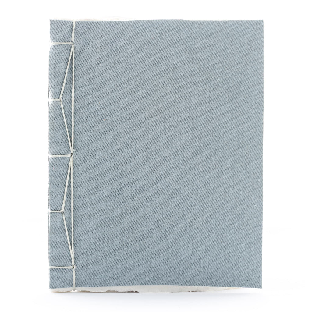 Turkish Blue Japanese Bound Journal