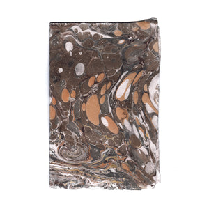 Marbled Stationery Ten-Pack