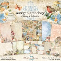 Autumn Anthology