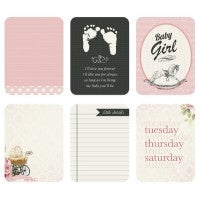 Journaling Note Cards