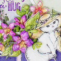 Purr-fect Posies