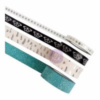 Embellishments: Decorative Tape/Ribbon