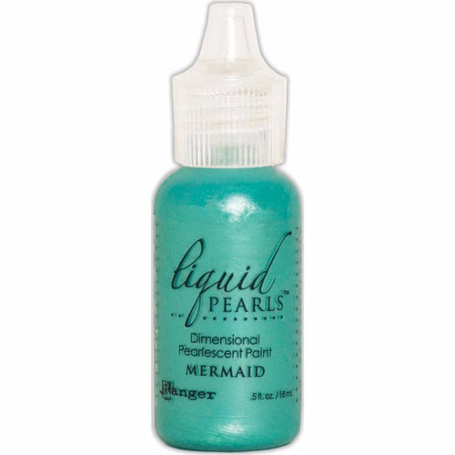 Ranger Liquid Pearls - Mermaid