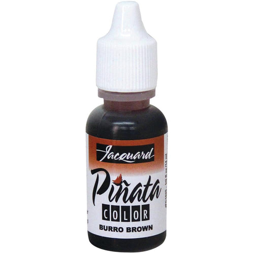Jacquard - Pinata Alcohol Ink - Burro Brown