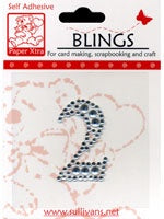 Sullivans - Bling Numbers - 2