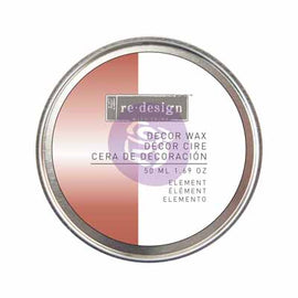 Prima Marketing - Re-Design Wax Paste - Element (Brass) 50ml