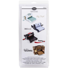 Sizzix - Cutting Pads / Plates - Extended