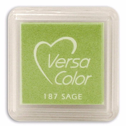 Versa Color Ink Pad - Sage