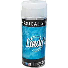Lindy's Stamp Gang - Magical Shakers - Guten Tag Teal