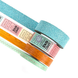 Prima Marketing - Traveler's Journal - Decorative Tape - Sweet Notes