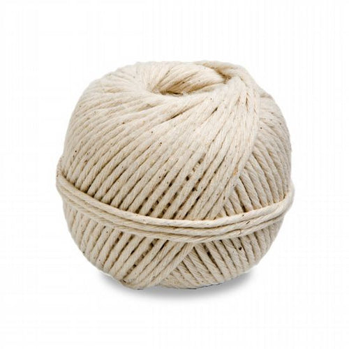 Cotton Twine - Single Ball (45890)