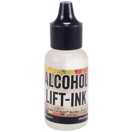 Tim Holtz Alcohol Lift-Ink Pad - Re-inker