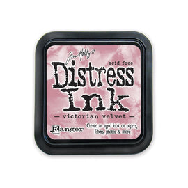 Tim Holtz Distress Ink Pad - Victorian Velvet